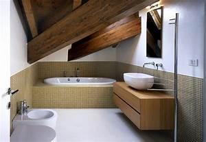 Ristrutturare il bagno nel sottotetto: come fare? Bagnolandia