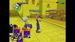 Kingdom Hearts Re Chain Of Memories Kingdom Hearts Re