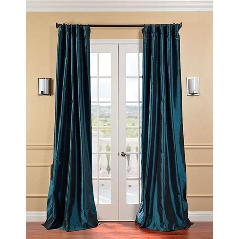 Teal 120 Inch Curtain Panel by 17 Best Ideas About Teal Curtains On Curtain