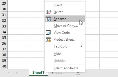worksheets  excel easy excel tutorial