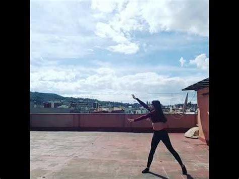Delaporte  Un Jardín Fama A Bailar Youtube