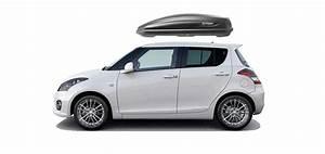 Suzuki Swift Coffre : coffre de toit suzuki swift ~ Melissatoandfro.com Idées de Décoration