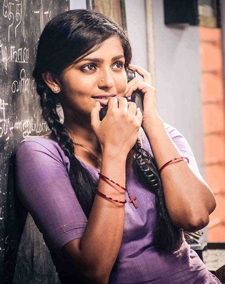 Parvathy Dhanush Is A Very Private Person Rediff Com Movies