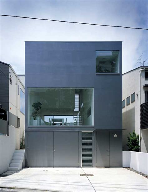 house designer industrial designer house koji tsutsui architects