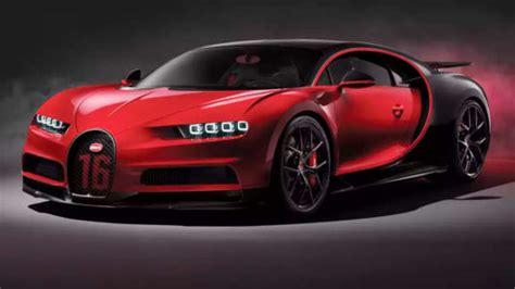 New Bugatti Supercar by How Fast Is Bugatti S 3 Million Supercar A Mystery Even