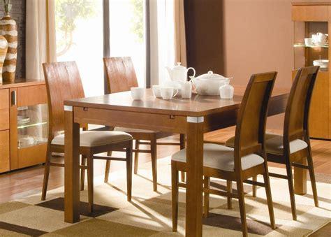 table manger en bois design meuble pour salon et salle a manger