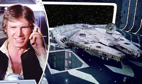 Young Han Solo Movie Leak