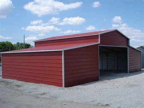 steel horse barns amish modular building sales ohio