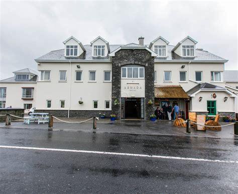 armada hotel armada hotel point ireland reviews photos