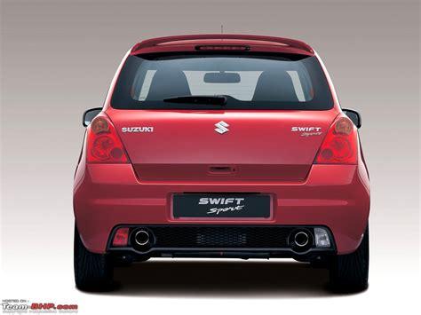 A Tributemaruti Suzuki Swift  Page 2 Teambhp