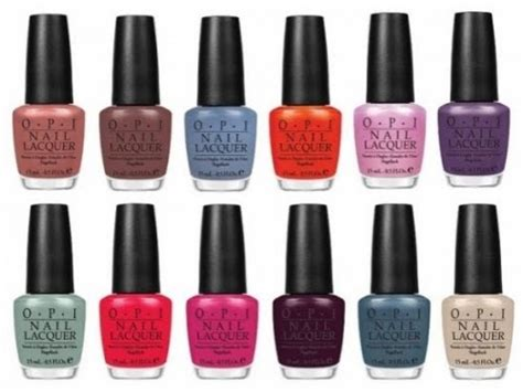 opi color chart opi nail color chart fashion belief