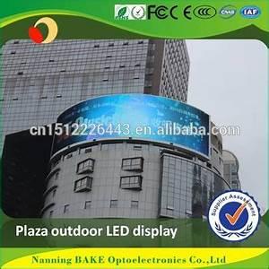 Neon Light Board Led Monitor For Street Advertising Buy