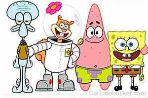 Patrick Star Pictures, Images - Page 11