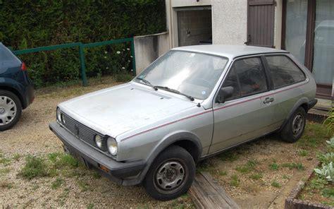Polo Coupé Gt 1983', Mon Collector