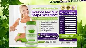 Ultimate Flush Colon Cleanse Supplement Review