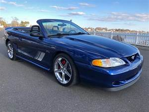 1996 Ford Mustang for Sale | ClassicCars.com | CC-1142967