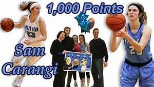 North Penn's Carangi Reaches 1,000-point Milestone ...