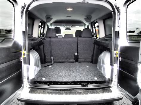 Dodge Ram Promaster Reviews by 2016 Ram Promaster City Review
