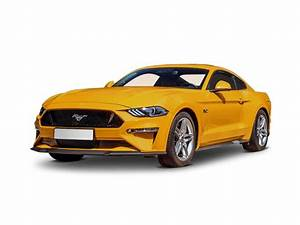 Ford Mustang operational lease vanaf € 1025,- | ActivLease
