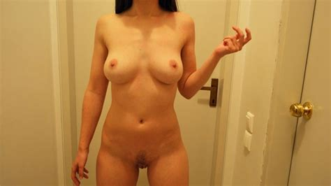 Wife Comes Out Of Her Bedroom After Having Sex To Show Me