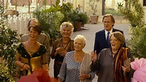 The Second Best Exotic Marigold Hotel Review - HeyUGuys