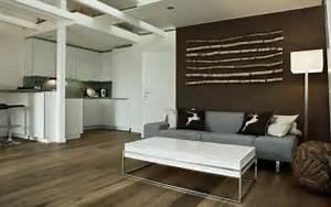 Wanddeko Ideen Wohnzimmer : natur deko wohnzimmer ~ Markanthonyermac.com Haus und Dekorationen