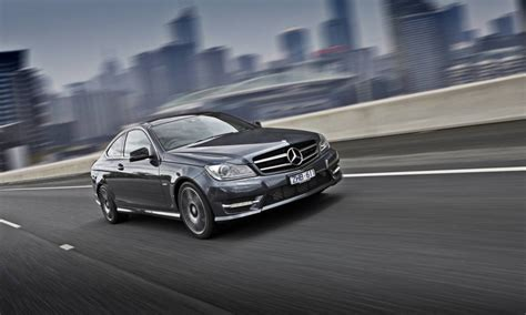 mercedes benz  coupe sport review practical