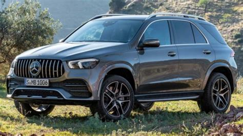 What tech do you have at your fingertips as a driver of the 2021 amg®® gle 53 coupe? 2021 Mercedes-AMG GLE 53 Review, Specs | SUV & Trucks Reviews