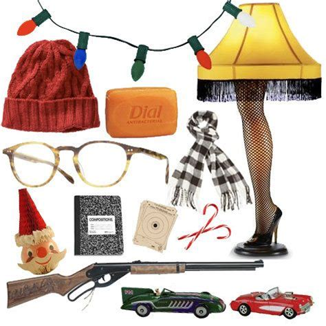 a christmas story decorations billingsblessingbags org