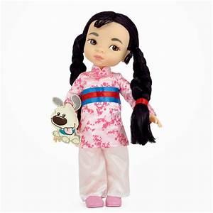 Sewing for Disney Animator Toddler Dolls