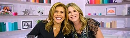 landscapedesignmanhattan: Who Is Hosting Hoda And Jenna Today