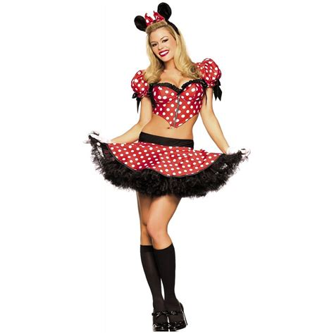 minni mouse kostüm mouse costume minnie fancy dress ebay