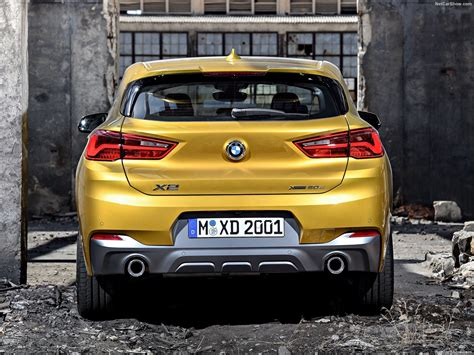 Bmw X2 Picture by Bmw X2 Picture 182806 Bmw Photo Gallery Carsbase