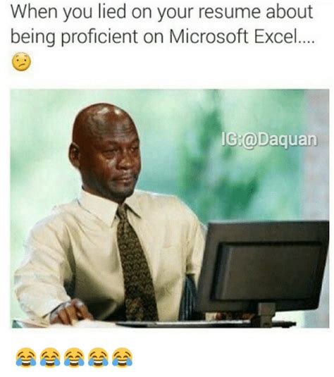 Exle Of Meme 25 Best Memes About Microsoft Excel Microsoft Excel Memes