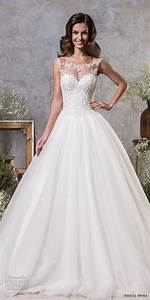amelia sposa fall 2018 wedding dresses wedding inspirasi With amelia sposa wedding dress prices