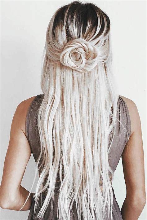 best 25 long hair hairstyles ideas on pinterest braids