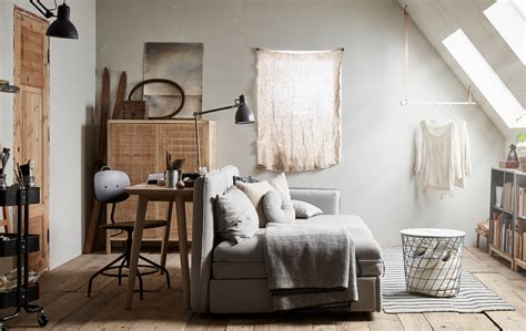 Ikea Le Arbeitszimmer by Am 233 Nager Une Chambre Multi Fonctions Planete Deco A