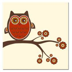 Cartoon Owl Desktop