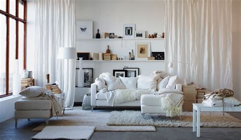 Living Room Ideas For Small Spaces Ikea by 20 Advices From Ikea On How To Decorate Small Living