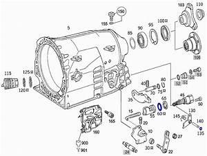 Transmission Leak Not The Harness    Cooler Returnline