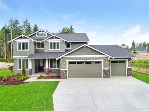 4802 Plover St Ne Lacey 98516 Sold Listing Mls