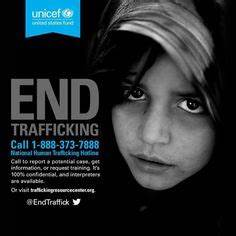 social media banners on Pinterest | Human Trafficking ...