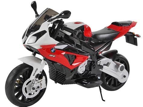 12v Electric Motorbike Ride-on