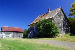 Maison à La Campagne : la vieille maison de campagne a photo from quebec central trekearth ~ Melissatoandfro.com Idées de Décoration