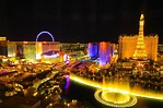 What's it like to spend 48 hours in a Las Vegas casino ...