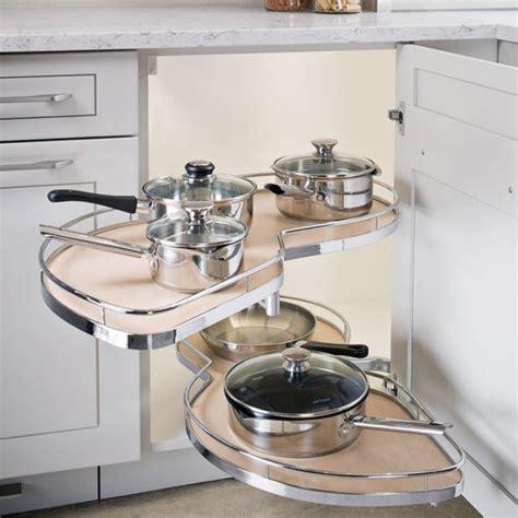 kitchen cabinet accessories blind corner kessebohmer lemans ii arena 60 blind corner set lh 18202
