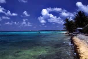 Sinking Islands Global Warming by File Tuvalu Funafuti Atoll Beach Jpg Wikipedia