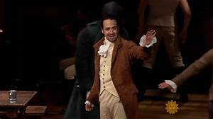 Sorry, Hollywood! You Can Thank Hamilton for the Electoral ...