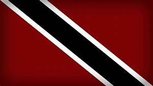 Trinidad And Tobago Flag by Xumarov on DeviantArt
