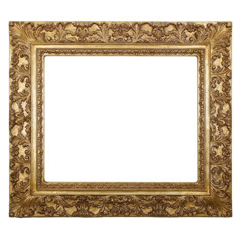 arte e cornici 566 cornice lavorata in foglia oro cornici lavorate